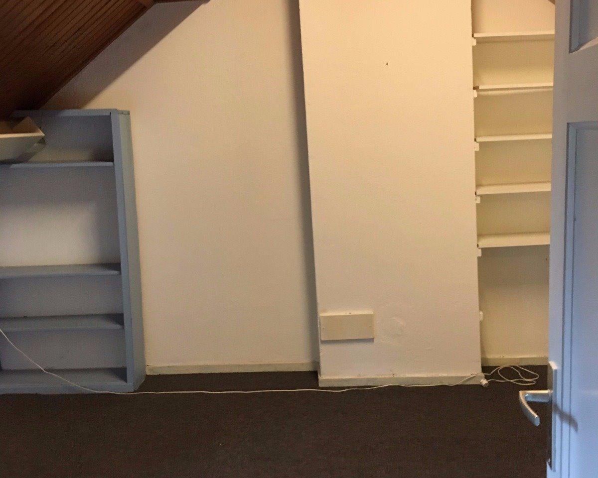 Kamer te huur in de van Gentlaan in Breda