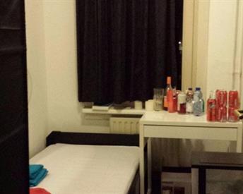 Kamer in Den Haag, Drebbelstraat op Kamernet.nl: EUR290/month-kamer in een appartement vlakbij HS