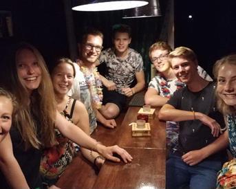 Kamer in Enschede, Witbreuksweg op Kamernet.nl: Huize 't HOI
