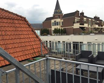 Kamer in Woerden, Rijnstraat op Kamernet.nl: Woerden-centrum privacy-kamer