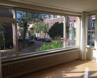 Kamer in Utrecht, Frederik Hendrikstraat op Kamernet.nl: Mooi 3 kamer appartement met tuin