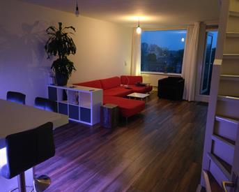 Kamer in Amsterdam, Dijkgraafplein op Kamernet.nl: Room in spacious and light apartment