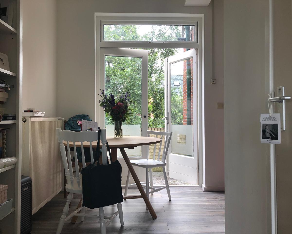 Kamer te huur in de Hoornsediep in Groningen