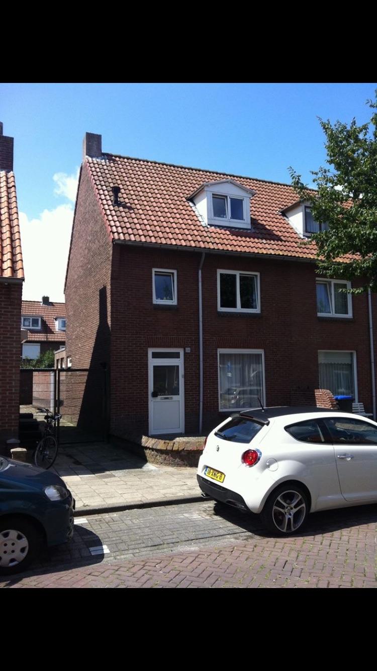 Samuel de Langestraat