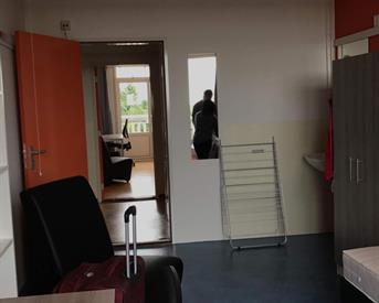 Kamer in Zeist, Warande op Kamernet.nl: Room for sublet in student house(July-August)