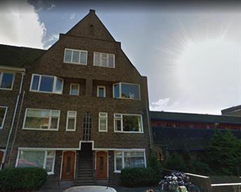 Kamer in Groningen, Parkweg op Kamernet.nl: Room with separate sleeping