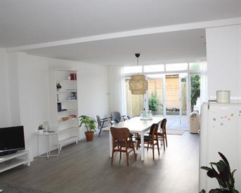 Kamer in Haarlem, Maerten van Heemskerckstraat op Kamernet.nl: Prachtig appartement Haarlem dicht bij CS