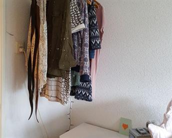 Kamer in Ede, Juliana van Stolberglaan op Kamernet.nl: Kleine kamer centraal in Ede