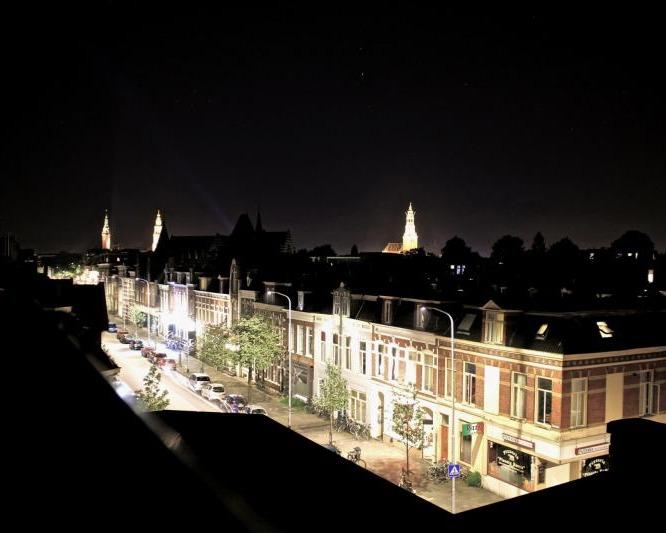 Kamer te huur aan de Kraneweg in Groningen