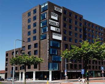 Kamer in Groningen, Boterdiep op Kamernet.nl: studio te huur