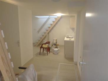 Kamer in Tilburg, Girostraat op Kamernet.nl: Te huur: ruim 2-kamer appartement in het centrum