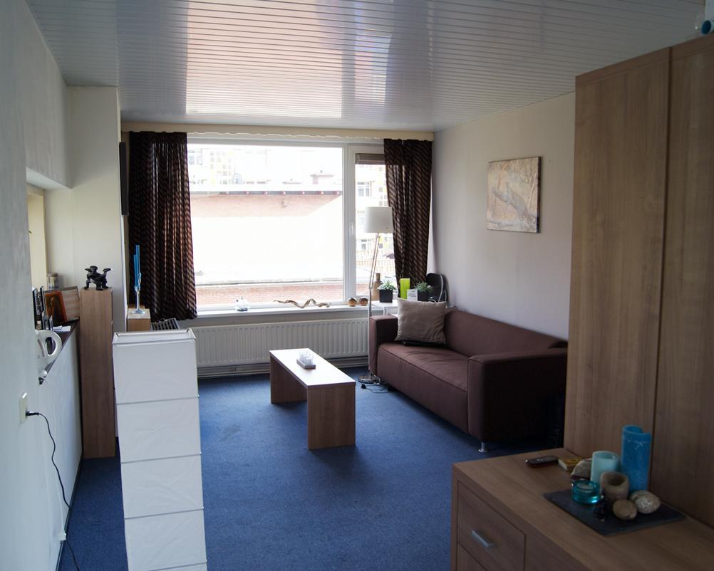 Kamer te huur in de Antwerpenstraat in Enschede