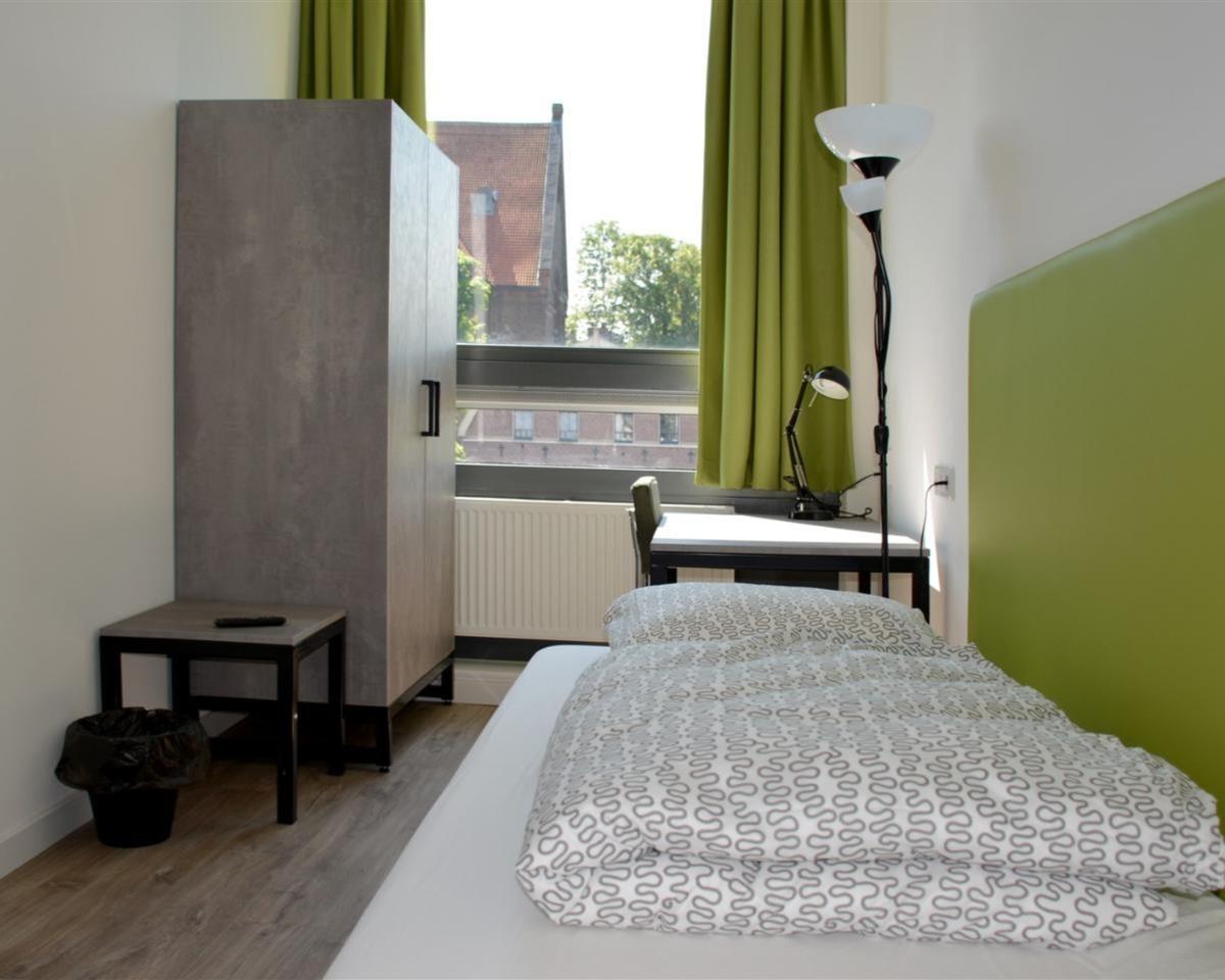 Kamer te huur in de Gerdesstraat in Wageningen
