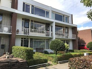 Kamer in Tilburg, Burgemeester Vissersstraat op Kamernet.nl: gemeubileerde woning