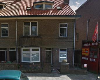 Kamer in Breda, Haagweg op Kamernet.nl: Gerenoveerde  nette zolder kamer in studentenhuis