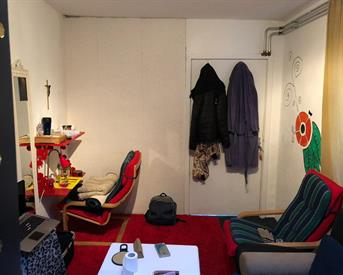 Kamer in Groningen, Meeuwerderweg op Kamernet.nl: Leuke kamer te huur voor max 4 maand