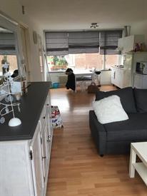Kamer in Breda, Dinantstraat op Kamernet.nl: Appartement met ruime woonkamer