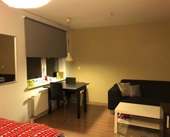 Kamer in Utrecht, Katherijn van Leemputdreef op Kamernet.nl: Tijdelijke ruime kamer te huur