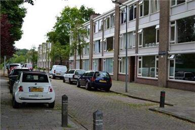Kamer in Alkmaar, Lambert Doomerstraat op Kamernet.nl: Ruime kamer met veel ramen en vrij uitzicht.