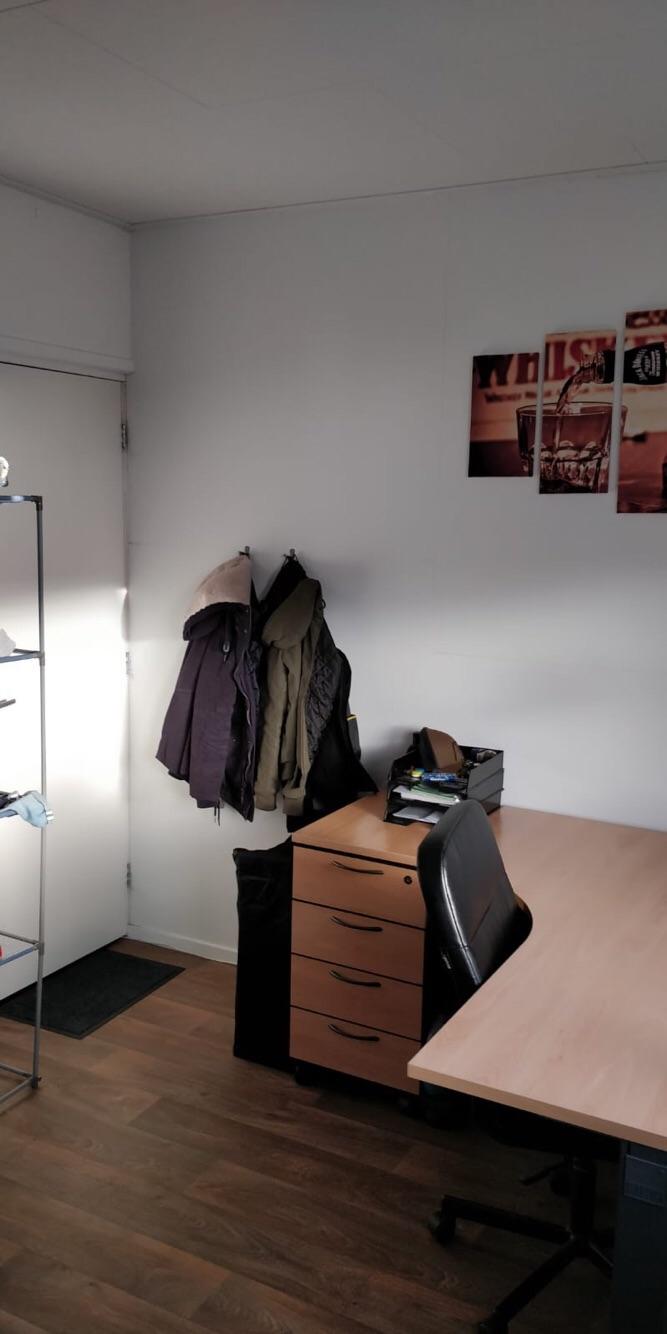 Kamer te huur in de Noorderhagen in Enschede