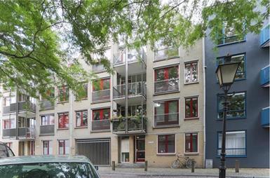 Kamer in Utrecht, Visschersplein op Kamernet.nl: NIEUW IN DE VERHUUR PRACHTIG 2-KAMER APPARTEMENT