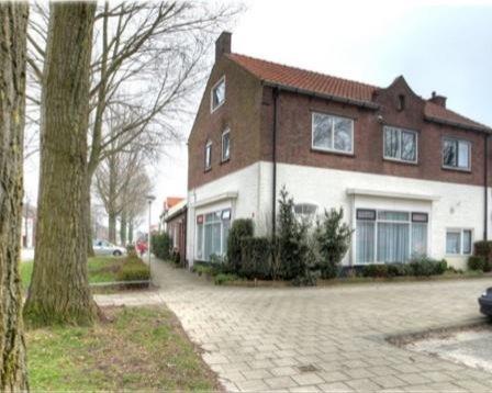 Kamer te huur in de Malangstraat in Enschede
