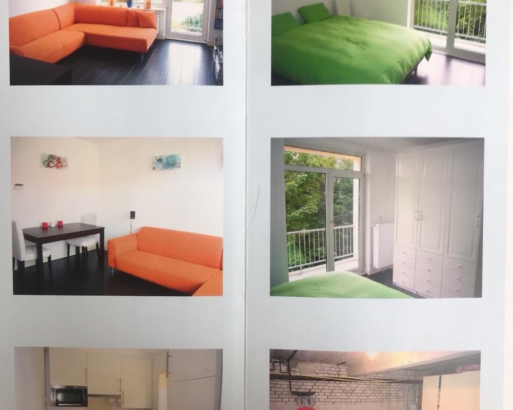 Kamer te huur in de Eksterlaan in Haarlem