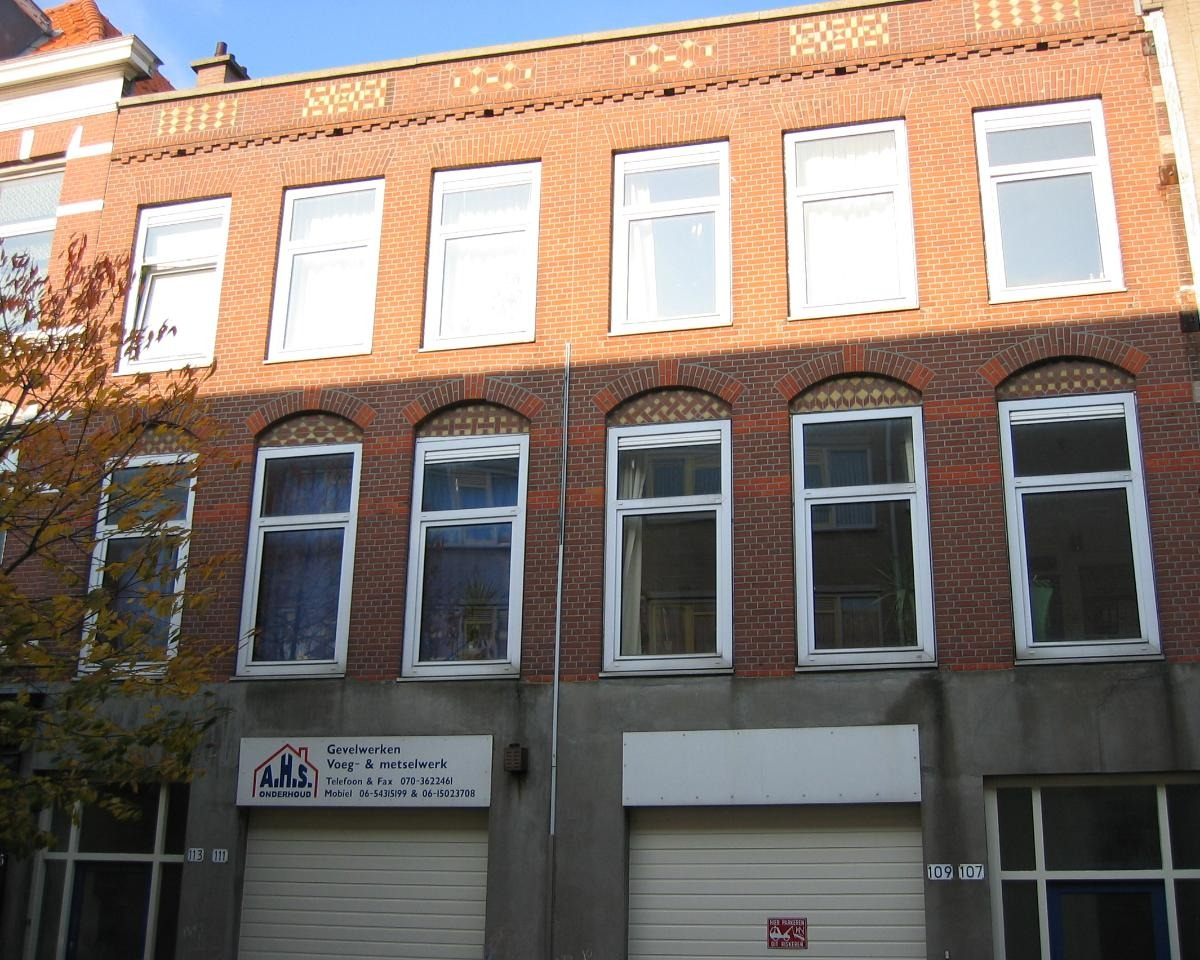 Kepplerstraat