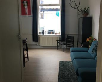 Kamer in Utrecht, Nieuwe Koekoekstraat op Kamernet.nl: Kleine arbeiderswoning te huur Utrecht