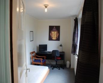 Kamer aan Stevinstraat in Eindhoven