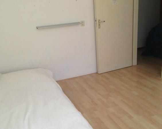 Kamer aan Oudlaan in Wageningen