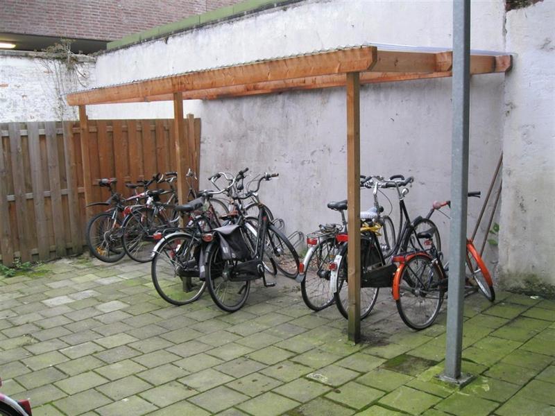 Studio aan Hoenderstraat in Maastricht