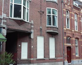 Kamer in Tilburg, Stationsstraat op Kamernet.nl: Kamer