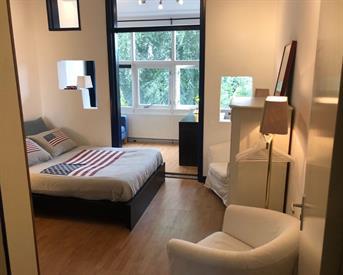 Kamer in Delft, Spoorsingel op Kamernet.nl: Royale kamer in studentenhuis