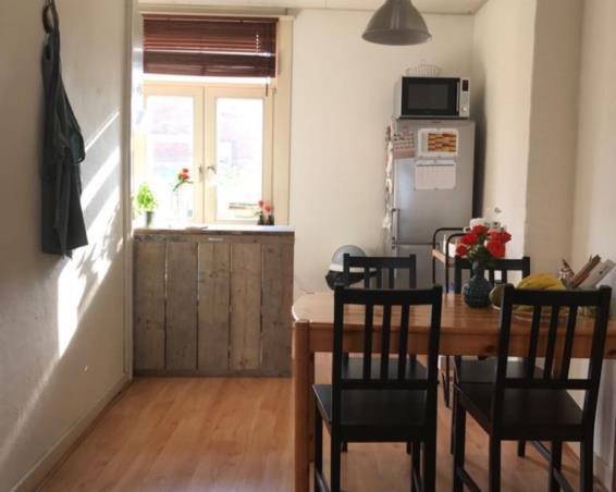 Room at Ginnekenweg in Breda