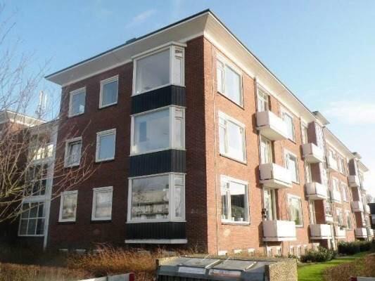 Kamer te huur op het Oogstplein in Enschede
