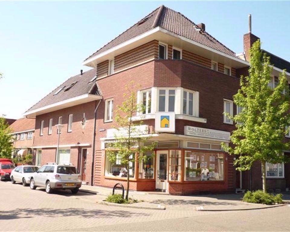 Boenerstraat