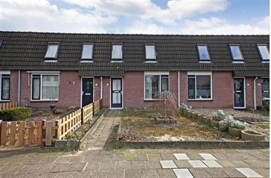 Kamer in Almelo, De Hop op Kamernet.nl: Op uitstekende locatie