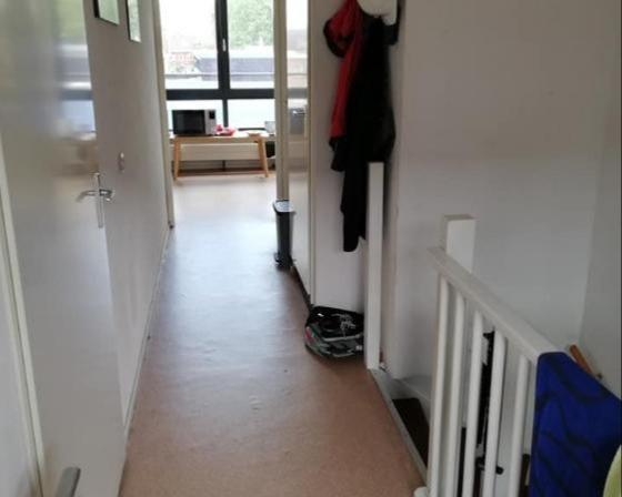Kamer te huur in de Alberdingk Thijmstraat in Utrecht