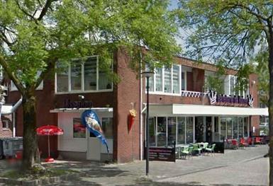 Kamer in Enschede, Wethouder Nijhuisstraat op Kamernet.nl: Luxe gemeubileerd appartement Stadsveld Enschede