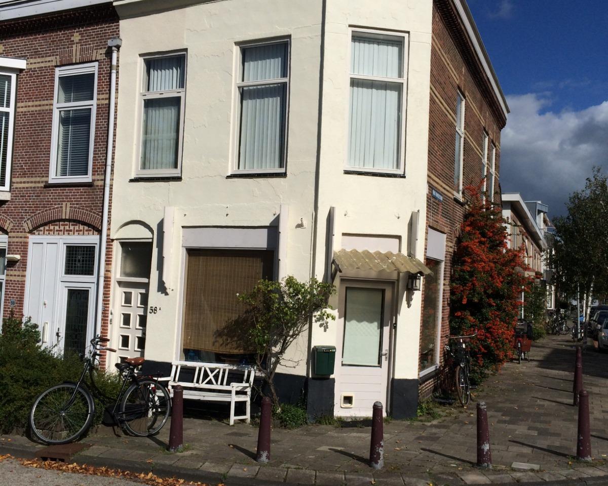 Haarlemmerweg