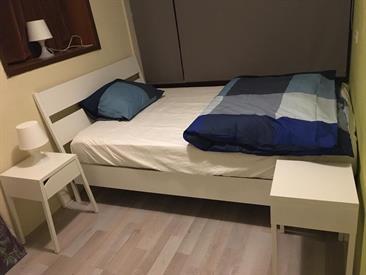 Kamer in Amsterdam, Pieter Calandlaan op Kamernet.nl: Seperate Fully Furnished Room