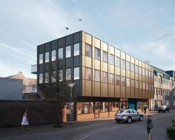 Kamer in Venlo, Peperstraat op Kamernet.nl: Loft te huur in Venlo