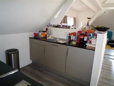 Appartement aan Marktstraat in Den Bosch