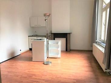 Kamer in Maastricht, Pastoor Wijnenweg op Kamernet.nl: Kamer met eigen keukenblok op de begane grond