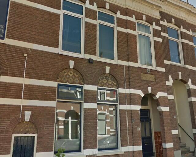Kamer te huur in de De Wiltstraat in Arnhem