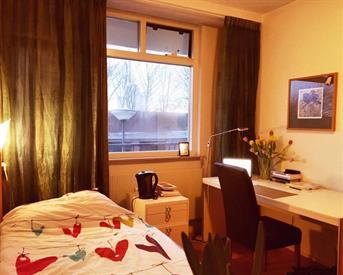 Kamer in Wageningen, Troelstraweg op Kamernet.nl: Room for rent for student