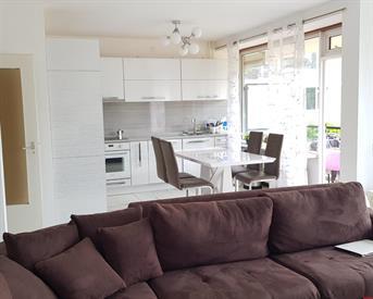 Kamer in Leiden, Apollolaan op Kamernet.nl: Room for rent