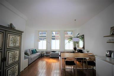 Kamer in Amsterdam, Govert Flinckstraat op Kamernet.nl: Cozy furnished apartment