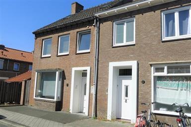 Kamer in Maastricht, Kolpingstraat op Kamernet.nl: Mooie ruime kamer gelegen op de eerste etage in